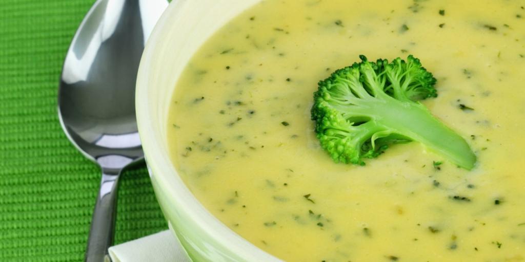 Овощные Супы Без Картофеля: Рецепты Приготовления