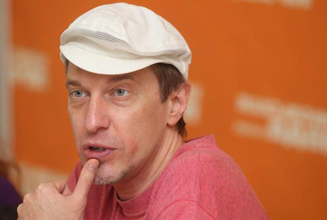 Сергей Соседов музыкальный критик