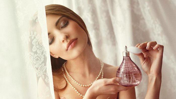матрешка парфюмерия и косметика