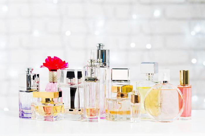 матрешка парфюмерия отзывы