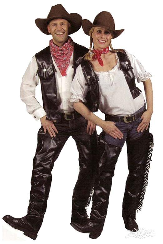 костюмы на ковбойскую вечеринку