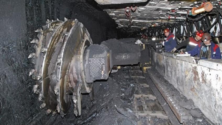 шахты в Воркуте