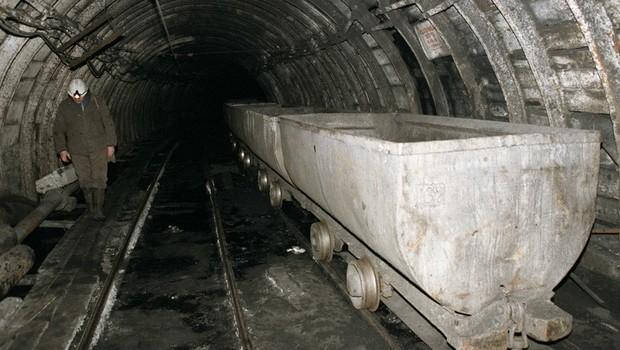 шахта Северная