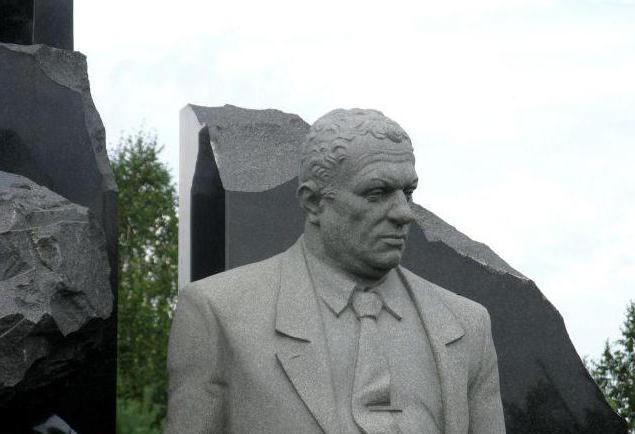 чубаров борис яковлевич авторитет биография