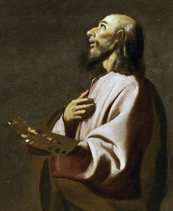 Francisco Zurbaran's biography, creative work and interesting facts