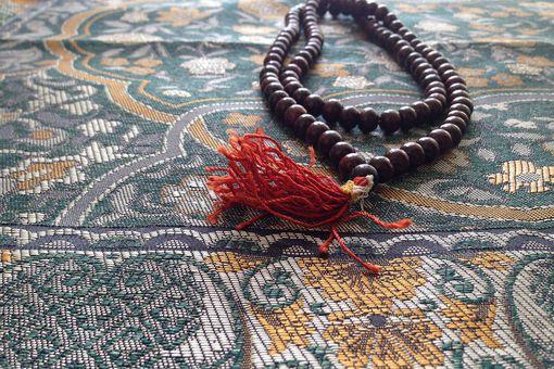 молитва ислам