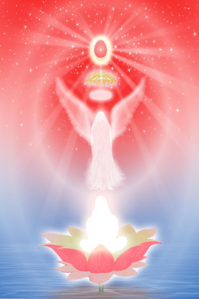 """Гадание """"Ангелы-Хранители"""": особенности практики"""