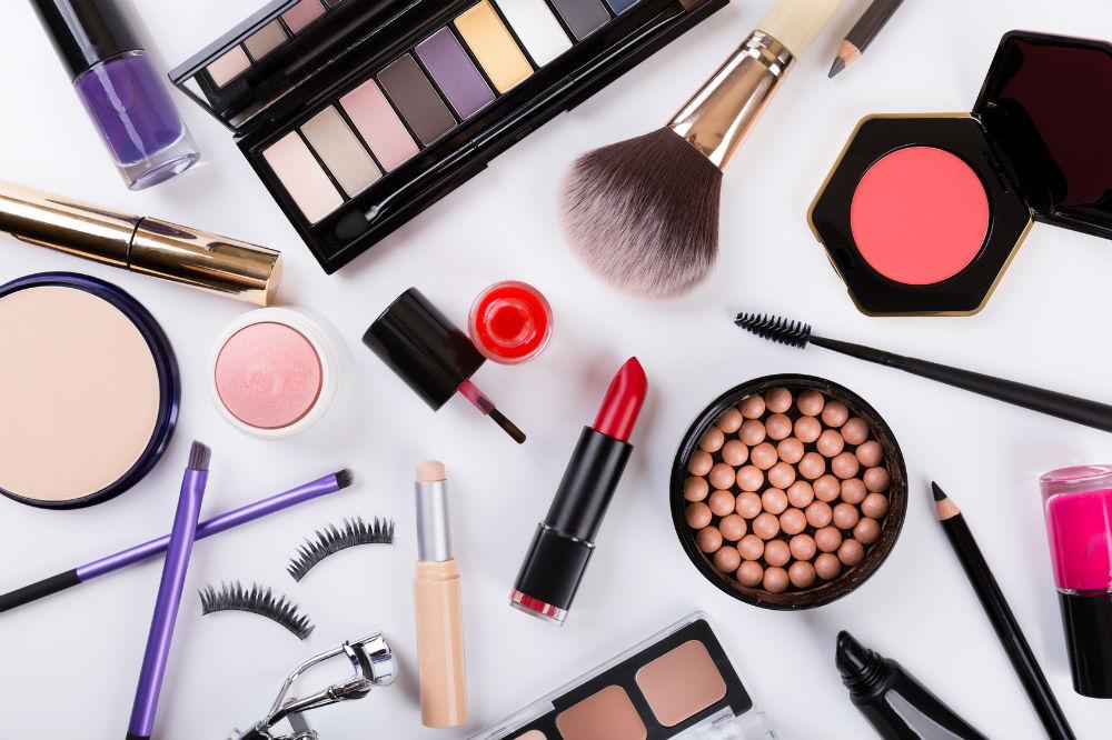 factory cosmetics