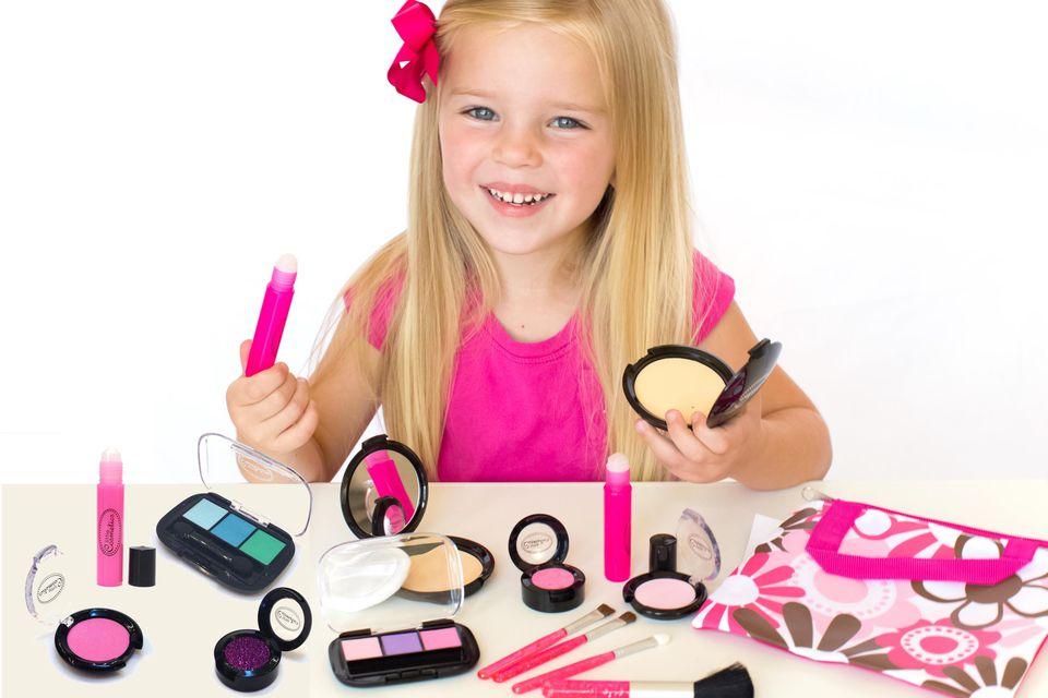 cosmetics for girls