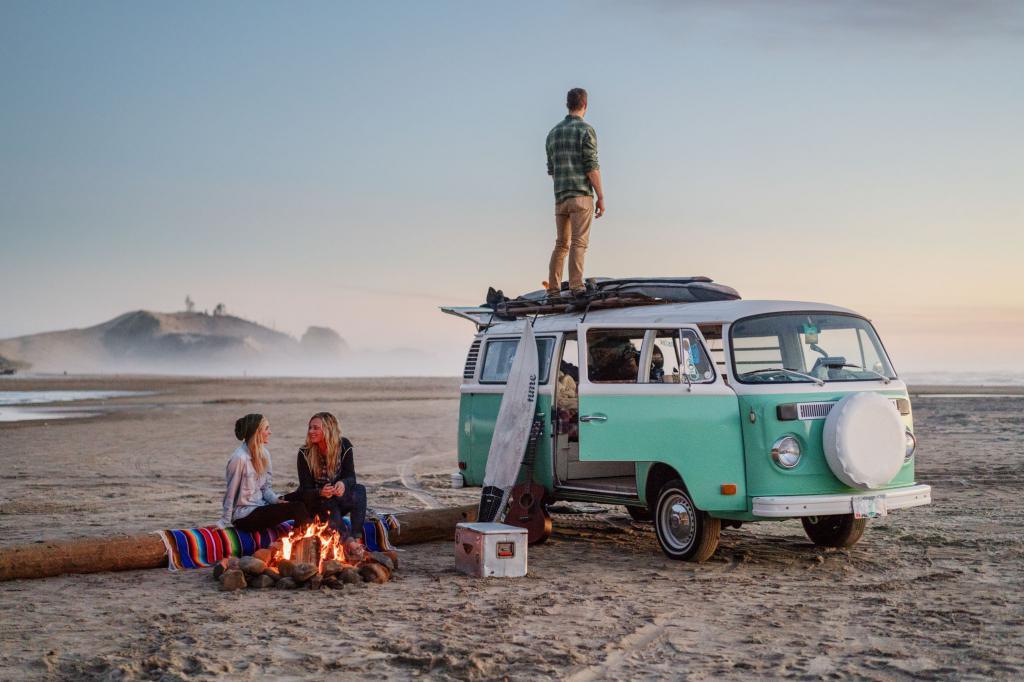 Картинки, картинки о путешествии к морю на авто