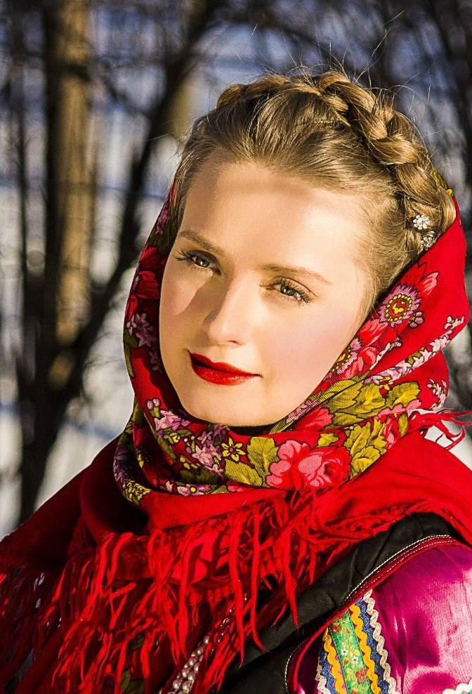 бесит, что как выглядели русские люди фото выложила