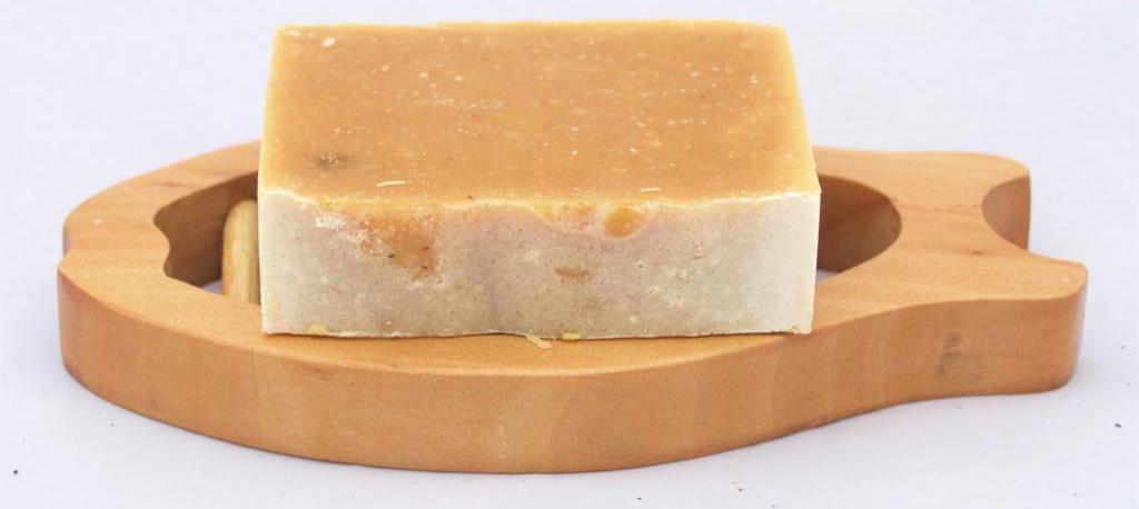 сухое мыло
