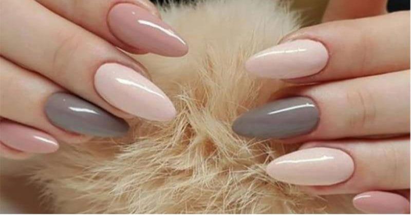 gentle manicure