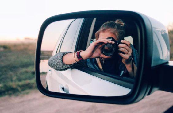 Советы начинающему фотографу: топ-10