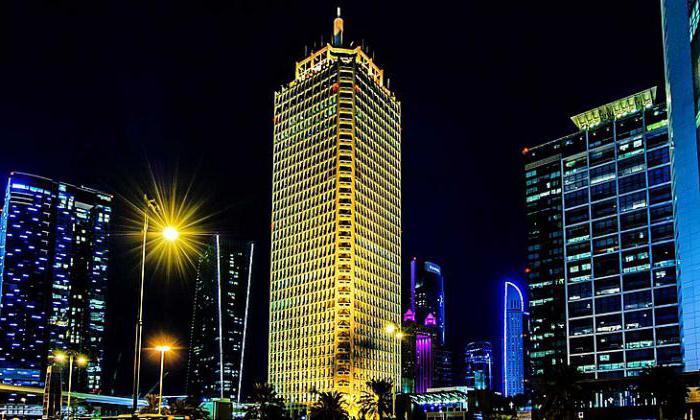всемирный торговый центр дубая