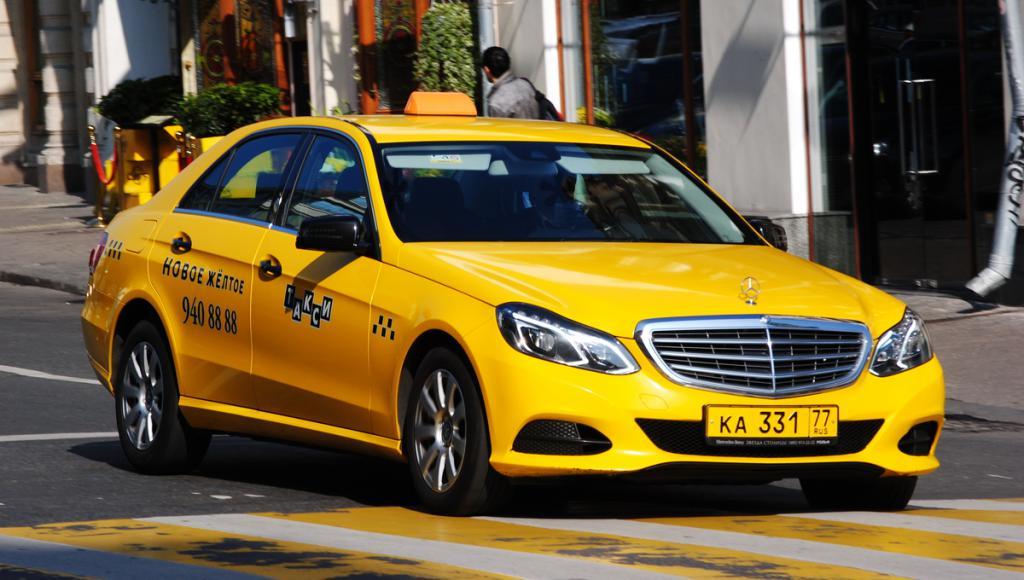 яндекс такси классы автомобилей требования