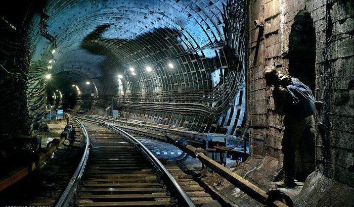 до скольки работает метро спб