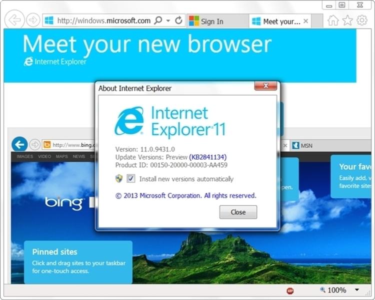 интернетстайлер браузер для windows 7