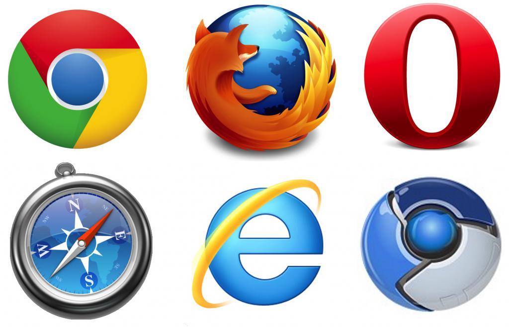 картинки интернет браузер тоже