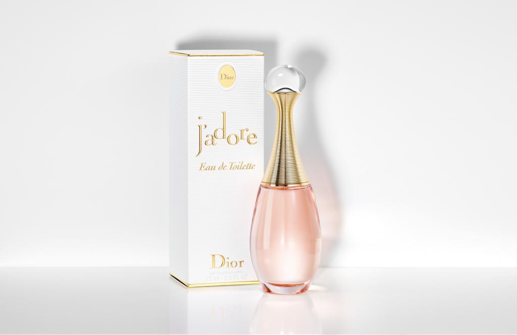 Eau de Toilette Christian Dior J'Adore