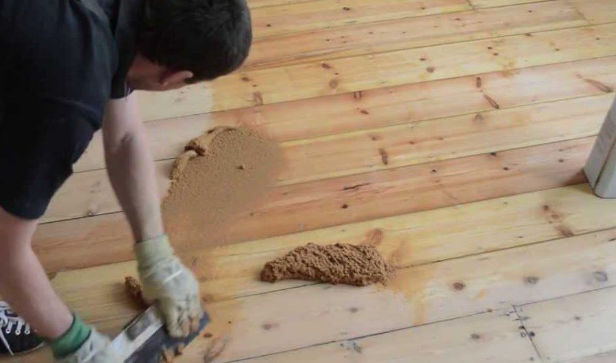 Шнур для заделки швов в деревянном доме купить