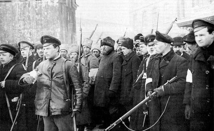 Каково было отношение Блока к революции 1917 года?