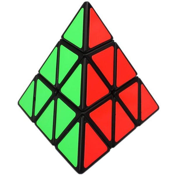 Как собрать пирамидку Мефферта: простые рекомендации начинающим