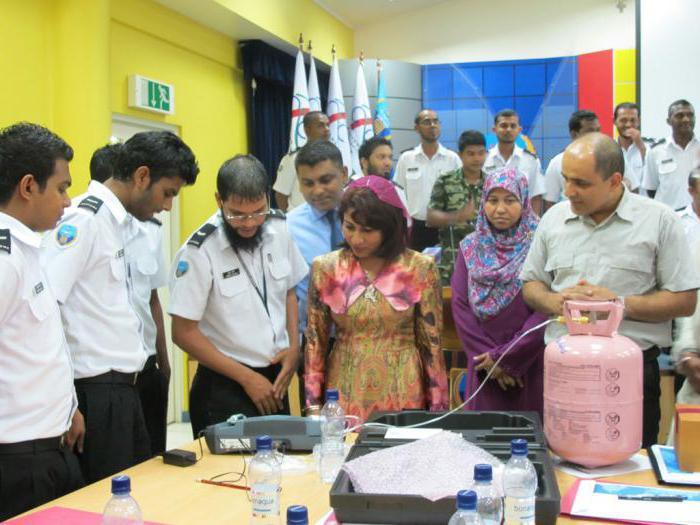 На Мальдивах запрещен алкоголь
