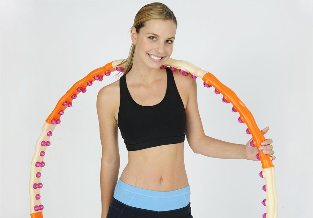 Похудеть Живот С Обручем. Упражнения с хулахупом для похудения — поможет ли обруч убрать живот и бока?