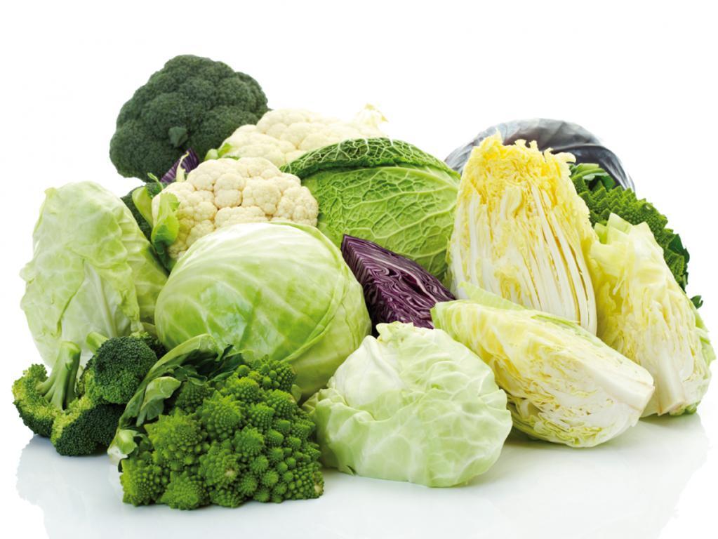 Есть ли капустная диета