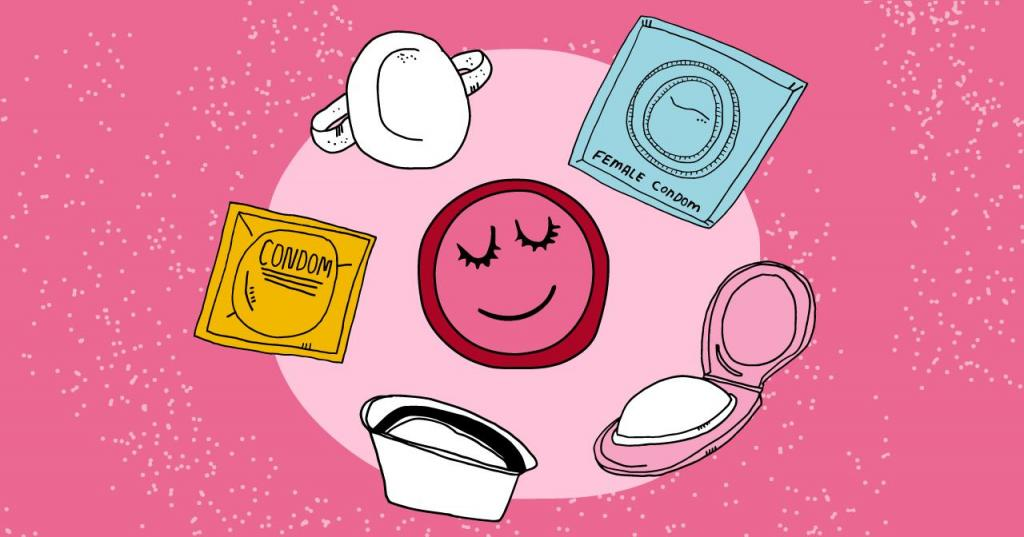 Барьерный метод контрацептива: понятие, виды контрацептивов, выбор лучшего и рекомендации врачей