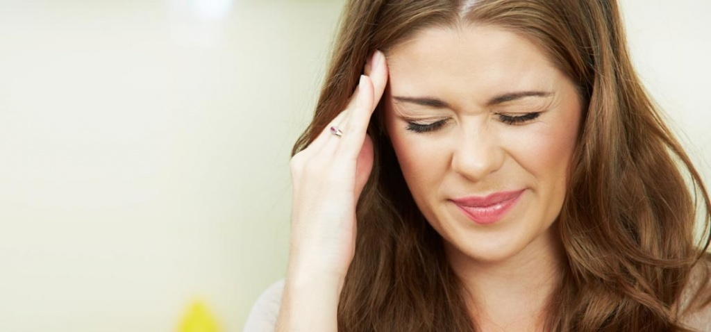 головная боль в области темени причины лечение
