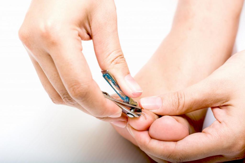 Может ли грибок ногтей привести к раку 13