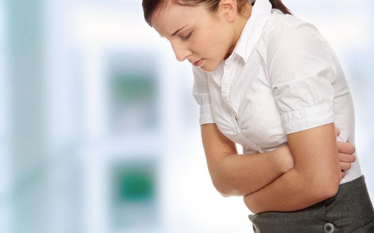 болят ли кисты яичников у женщин