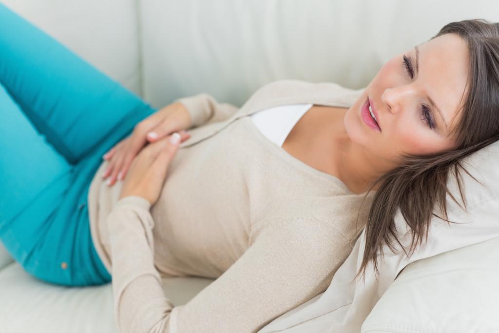 может ли болеть яичник после удаления кисты