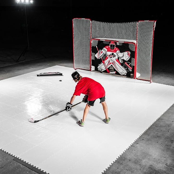 хоккейные тренировки фото