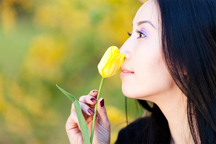 Почему менструационная кровь плохо пахнет 14