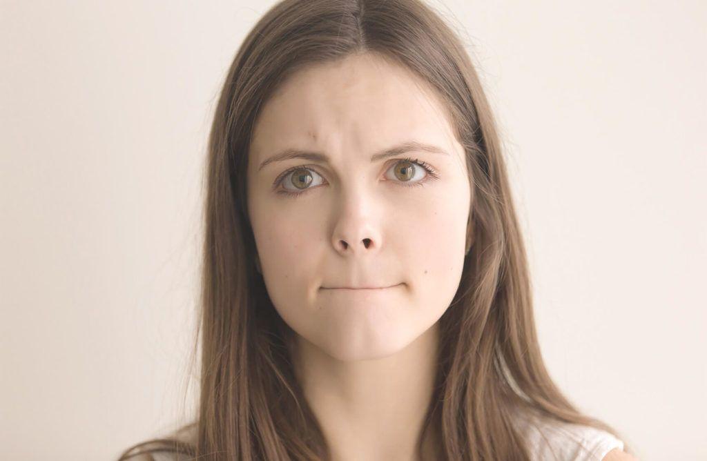 Почему менструационная кровь плохо пахнет 18