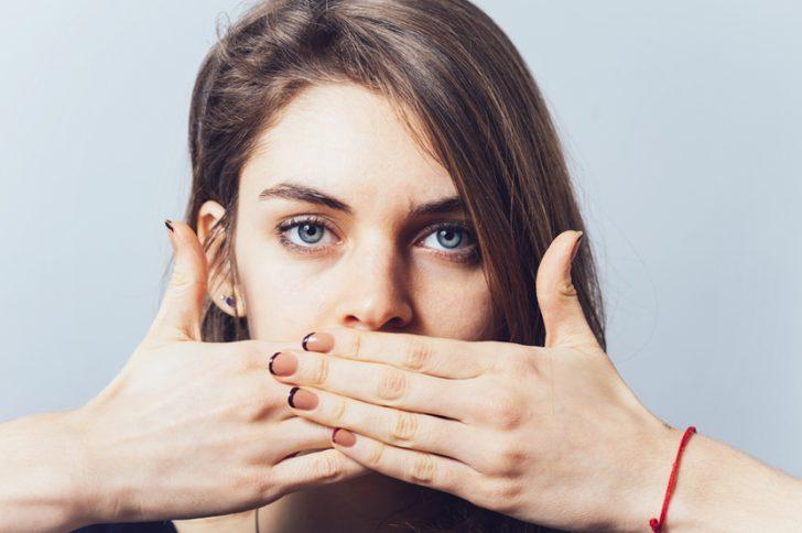 Почему менструационная кровь плохо пахнет 17