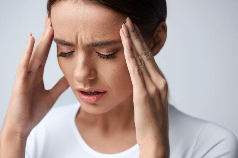 Почему менструационная кровь плохо пахнет 19