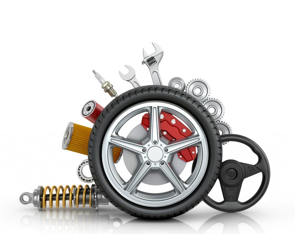 что входит в текущий ремонт автомобиля