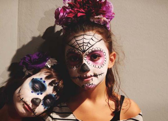 Конкурс на хэллоуин кто это