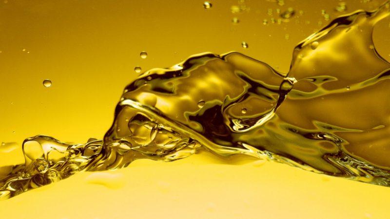 Синтетическое масло 5w30