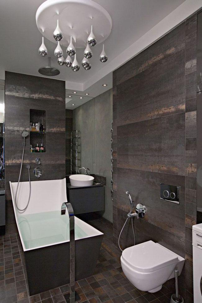 гигиенический душ со смесителем высота установки