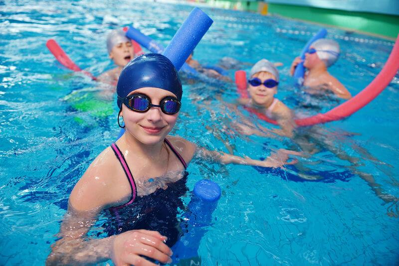 методика обучения плаванию способом брасс