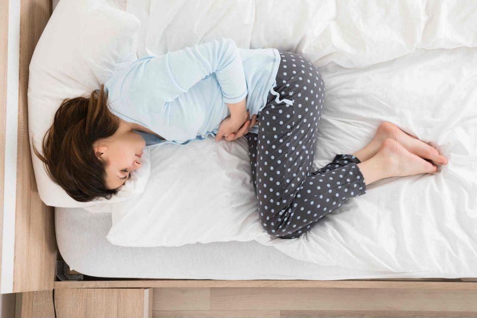 Замершая беременность: чистка, восстановительный период и последствия