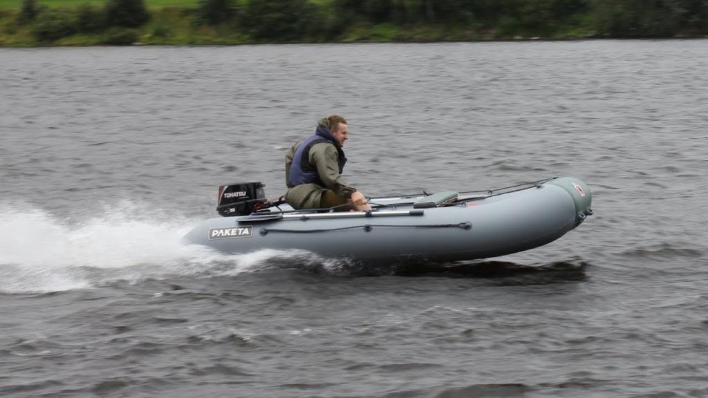 "Лодки ""Ракета"": отзывы, технические характеристики, описание"