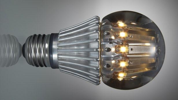 блок питания для светодиодной лампы 12в