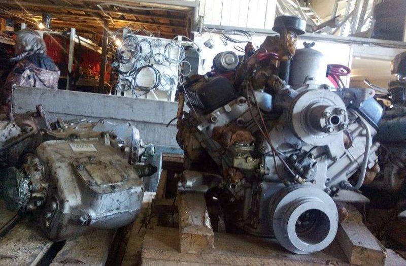 двигатель утд 20 техническое описание