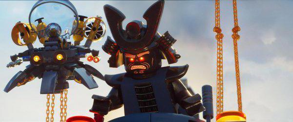 Лего Ниндзяго фильм отзывы